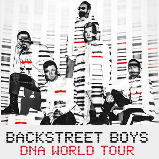 Backstreet-Boys-Tickets