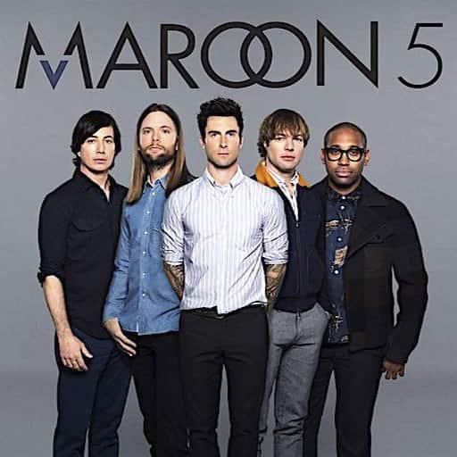 Maroon-5-Tickets